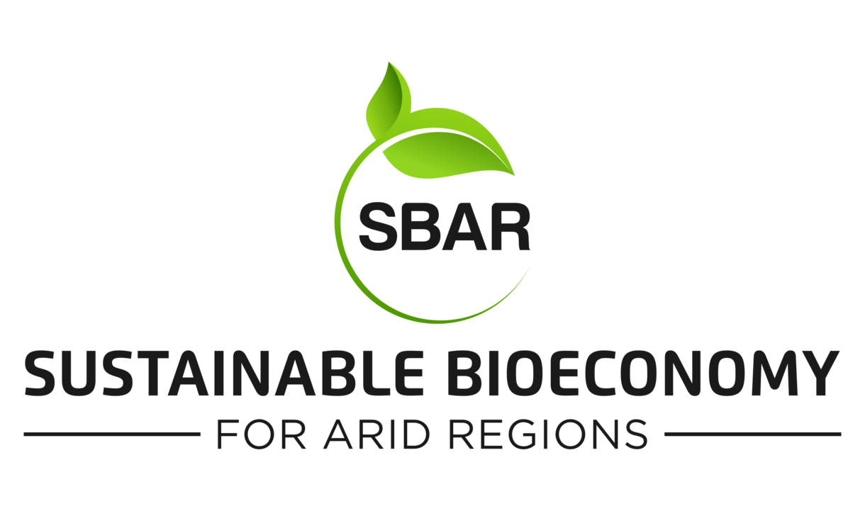 Sustainable Bioeconomy for Arid Regions (SBAR)