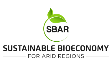 Sustainable Bioeconomy for Arid Regions (SBAR)