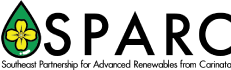 Southeast Partnership for Advanced Renewables from Carinata (SPARC)